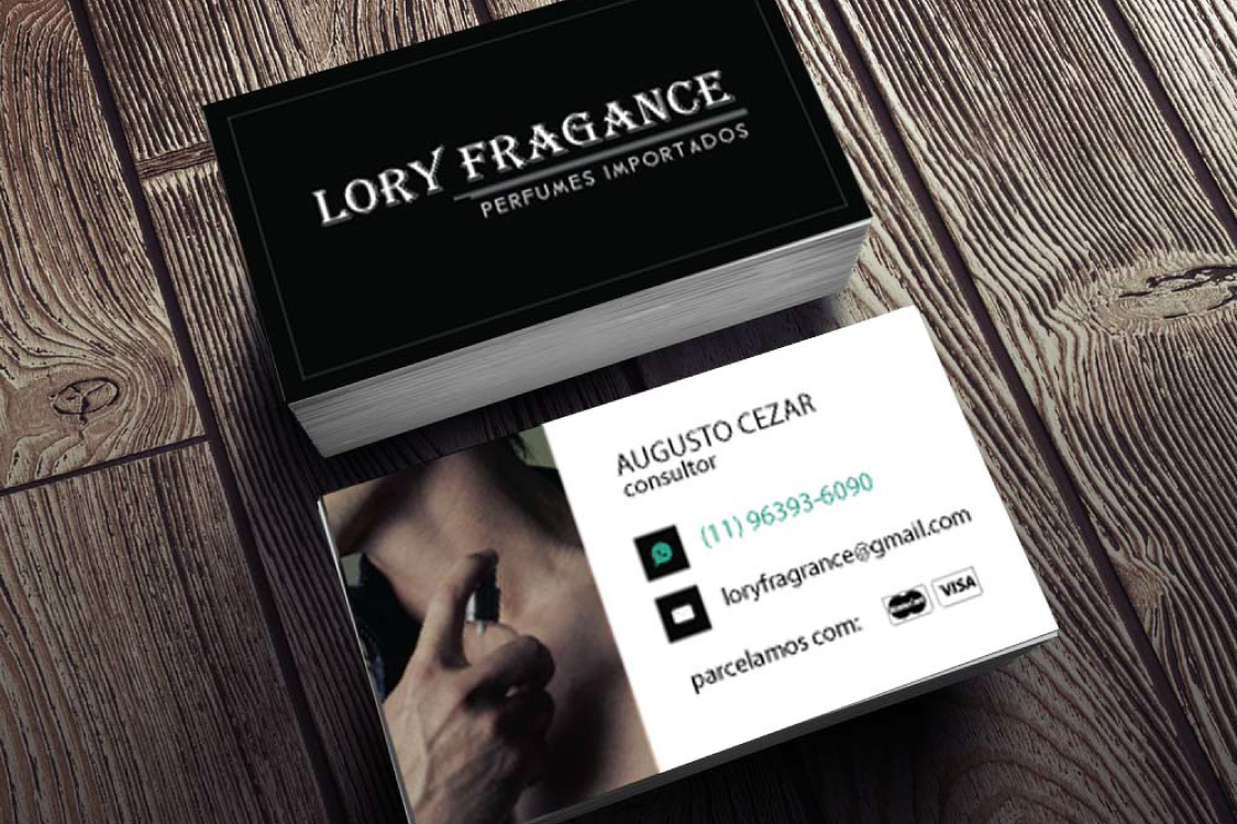 Lory Fragrance